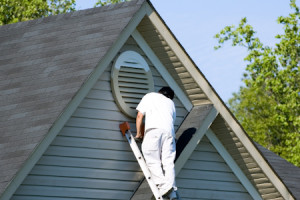 5 Safety Tips for Painters