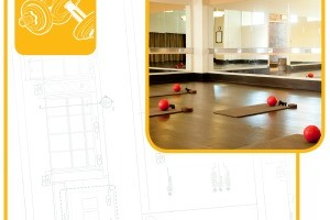 Painting Commercial Gyms:  Help Your Clients Optimize Their Space!