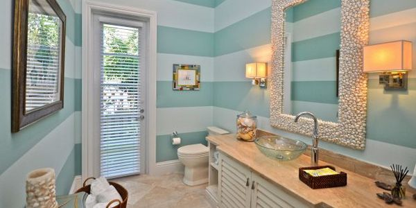 turquoise bathroom decor. and refreshing turquoise bathroom decor, Home decor