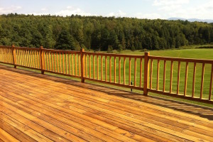 How to Maintain Your Deck