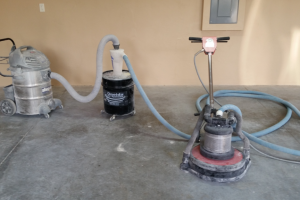 Getting Started With Floor Grinding