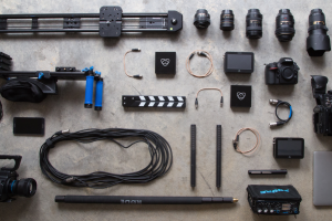 Equipment Essentials For Your Video Marketing