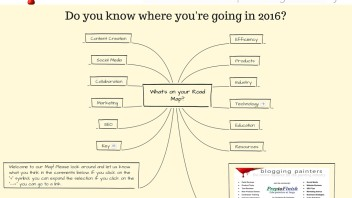 Is Blogging on your Roadmap?