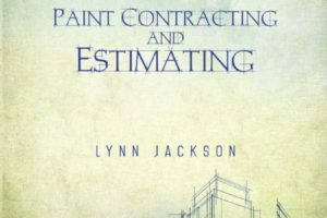 Paint Precise Estimating