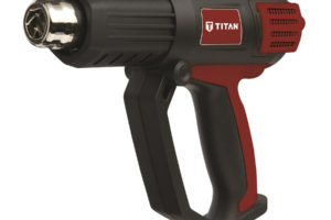 Titan Heavy Duty Heat Gun
