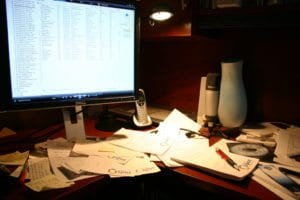 If You Don't Go Paperless Now, You'll Hate Yourself Later