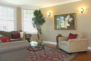 Smart Ways to Use Paint for Home Staging