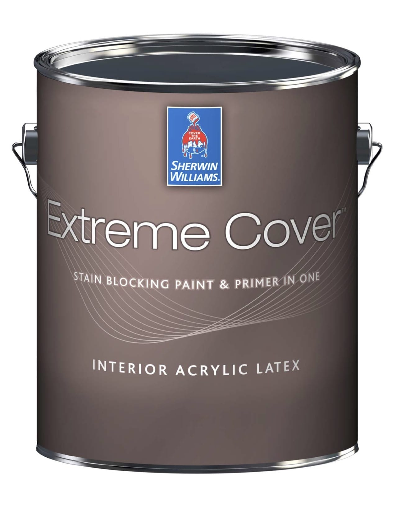 SHERWIN-WILLIAMS INTRODUCES EXTREME COVER™